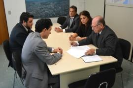 Corregedoria de Justiça investiga denúncias contra juiz de Barbacena