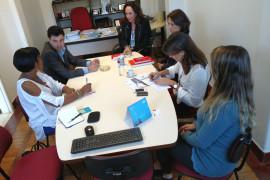 Deputado visita o Hospital da Baleia e anuncia apoio a instituição