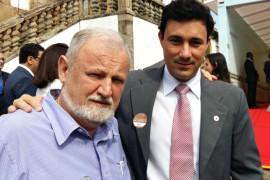 Cristiano Silveira defende legitimidade da medalha entregue a João Pedro Stédile