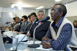 Comissão de Direitos Humanos debate políticas públicas para população negra