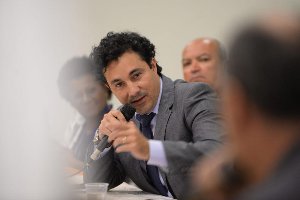 Cristiano Silveira (deputado estadual PT/MG)