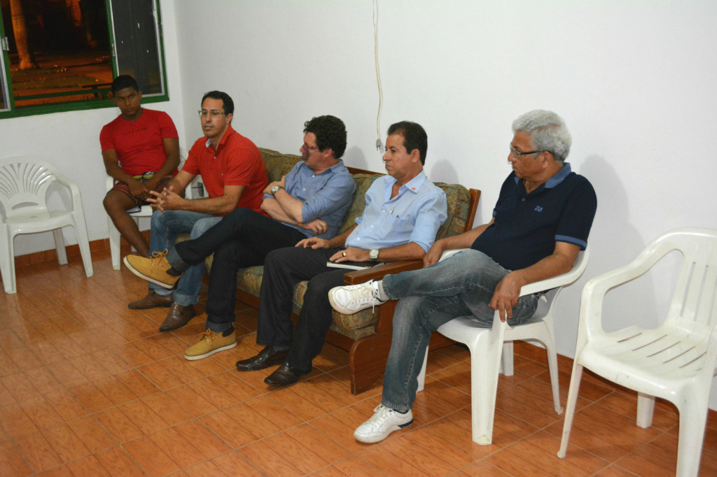 Viçosa - Reunião PT - Cristiano Silveira - by Jean Piter 01
