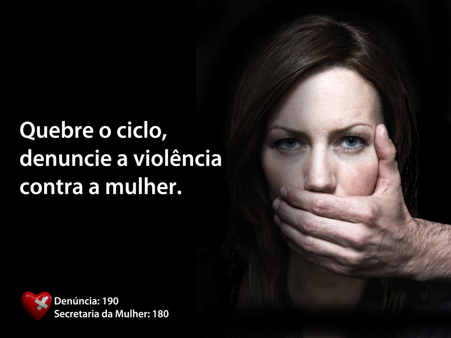 Resultado de imagem para agressão contra as mulheres