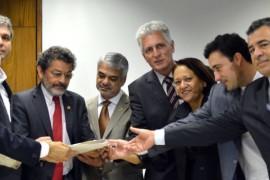 """Petistas citam """"pedaladas"""" de Anastasia para retirá-lo da relatoria"""