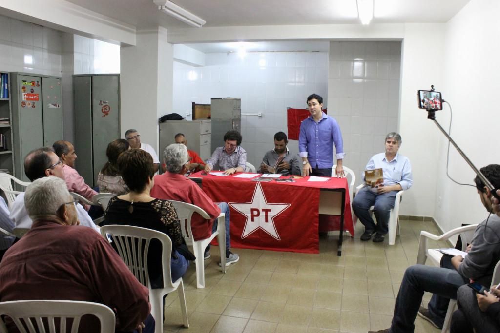 Itabira - PT - Reginaldo Lopes - Cristiano Silveira - by Milson Veloso (50)