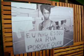 Fora Temer e críticas à PM marcam Congresso Nacional da População de Rua em BH