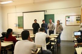 Guarda Municipal de São João del-Rei recebe apoio de Cristiano Silveira