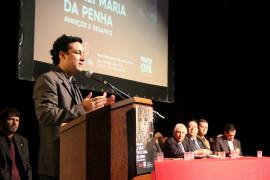 Seminário em São João del-Rei celebra 10 anos da Lei Maria da Penha