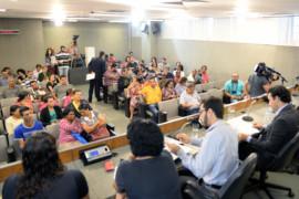 Deputados defendem conciliação para retirada de moradores do entorno do Anel Rodoviário