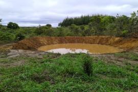 Sub-bacias hidrográficas do Norte e Jequitinhonha serão recuperadas