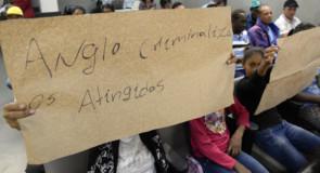 Moradores de Conceição do Mato Dentro fazem denúncias contra mineradora