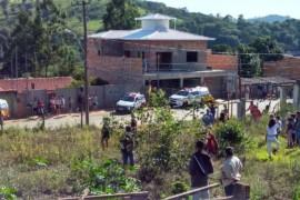 Violência da PM em reintegração de posse será tema de audiência na ALMG