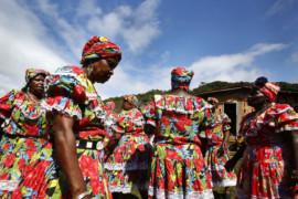 Cristiano Silveira se manifesta contra a retirada de direitos das comunidades quilombolas