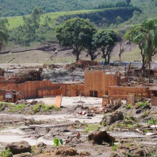 Oposição na ALMG quer impedir realização de audiência pública sobre tragédia de Mariana