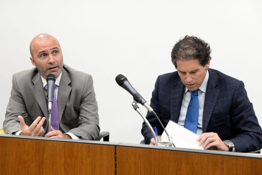 Gustavo Valadares (deputado estadual PSDB/MG), Gustavo Corrêa (deputado estadual DEM/MG)