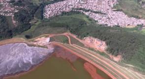 Alterações na barragem da CSN em Congonhas será tema de audiência pública