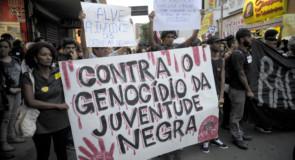 Violência contra jovens negros e pobres é tema de audiência pública da ALMG