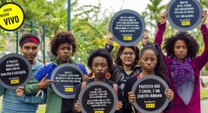 Violência contra jovens negros será tema de audiência pública em Juiz de Fora