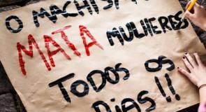Deputado propõe criação de bolsa transitória para mulher vítima de violência