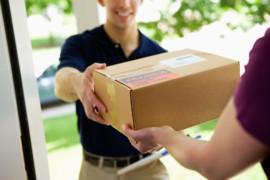 Horário de entrega deverá ser combinado com o cliente em Minas