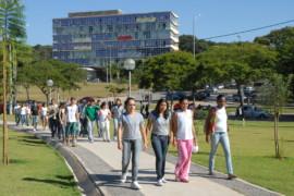 Frente Parlamentar em Apoio aos Institutos Federais e às Universidades Federais