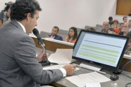 Audiência pública debate casos de agressões por intolerância política