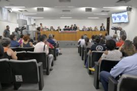 Agressões motivadas por intolerância política é tema de audiência na ALMG