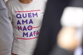 Minas poderá ter dia oficial de combate ao feminicídio