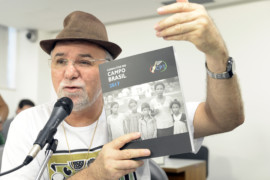 Comissão de Direitos Humanos manifesta apoio à Pastoral da Terra