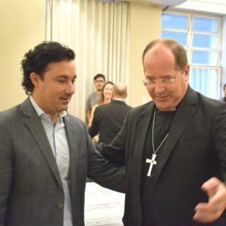 Igrejas cristãs defendem mineração mais segura em Minas