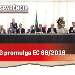 Secretários de Estado farão prestação de contas periódicas à ALMG