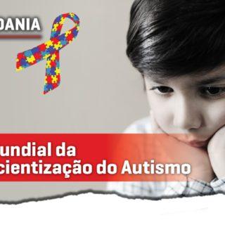 Cristiano defende aprovação de projeto de inclusão para autistas