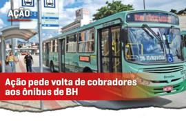 Cristiano Silveira diz que vai acompanhar situação dos trocadores de BH