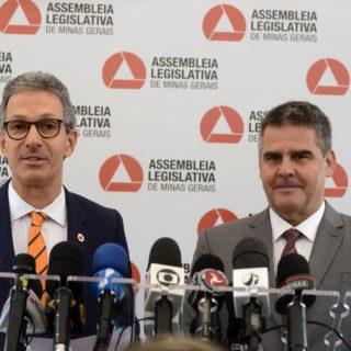 Zema não cumpre promessa de campanha e secretários de Estado vão receber jetons