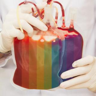 Restrições para doação de sangue motivam debate na ALMG