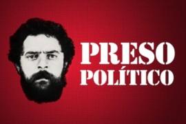 Assembleia de Minas vai discutir prisão de Lula