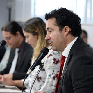 Audiência debate situação da UEMG Ituiutaba