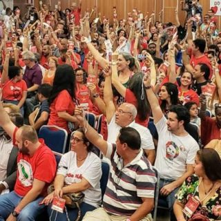 Deputado Cristiano Silveira foi eleito presidente do PT de Minas