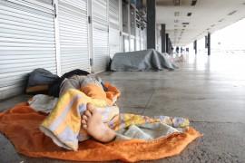 ALMG aprova projeto que prioriza pessoas em situação de rua nos programas de habitação