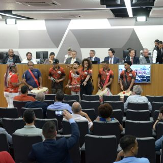 Blocos e escolas do Carnaval de BH reivindicam mais apoio
