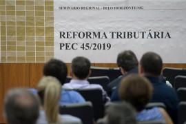 Deputados defendem simplificação tributária para o país em debate na ALMG