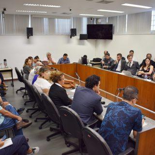 Entidades de classe discutem Regime de Recuperação Fiscal e proposta de reforma previdenciária do setor público