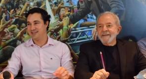 ARTIGO: A vinda de Lula a Minas e os desafios do PT em 2020