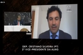 Cristiano denuncia ameaça de golpe em Teófilo Otoni e contra direção do PT em São Sebastião do Paraíso