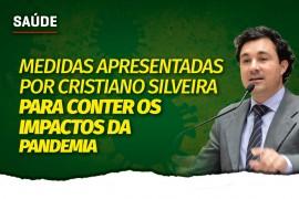 Medidas econômicas e sociais para reduzir os impactos do coronavírus em Minas