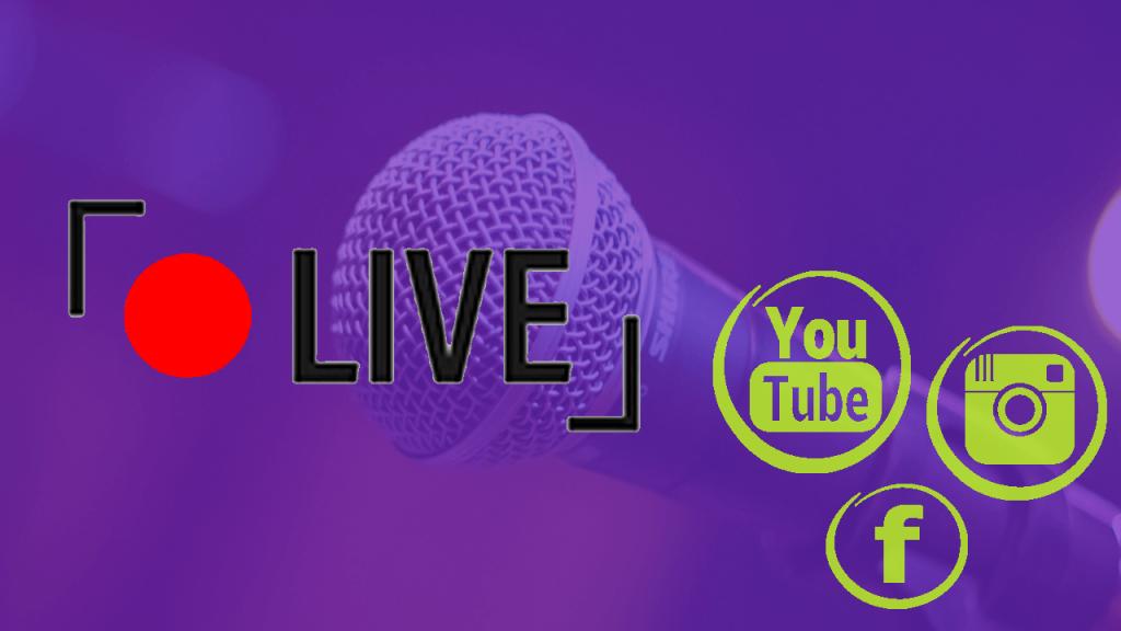 live-show-web