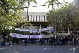 Ministério Público é favorável à concessão de liminar contra a Reforma da Previdência em Minas
