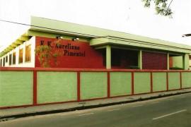 Suspensão da municipalização da Escola Estadual Aureliano Pimentel, em São João del-Rei
