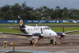 Cristiano cobra explicações de Zema sobre uso de avião da PMMG em viagem de campanha a Joinville (SC)