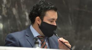 Cristiano Silveira questiona projeto que une Funed, ESP e Hospital Eduardo de Menezes